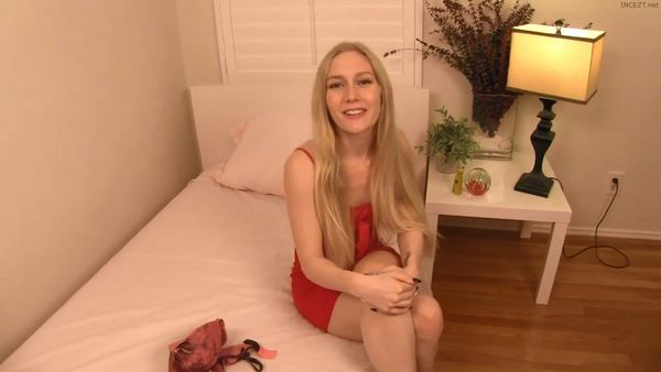 Brother in Law is a Sissy Boy – Emma Starletto HD