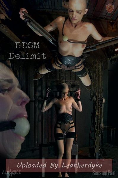 BDSM Delimit with Abigail Dupree | HD 720p | Godina izdanja: april 17, 2019