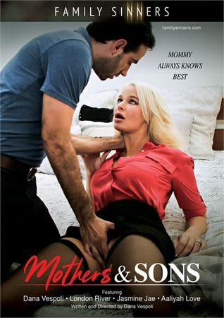 Mothers & Sons (2019) HD