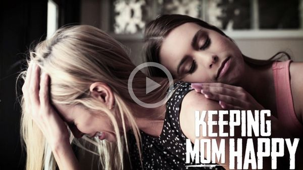 Keeping Mom Happy [PureTaboo] Jill Kassidy (1.62 GB)