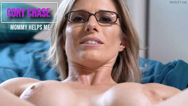 Cory Chase in Mommy Helps (HD-1080p)