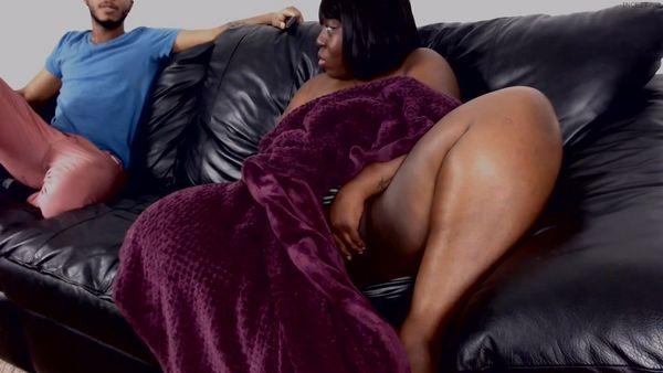 Darkwetdreemz – Big Butt Sister Rides Brother HD