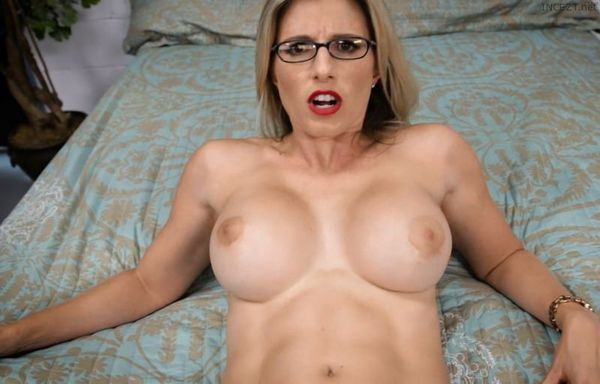 Cory Chase in Mommy Says Shut up and Fuck Me HD