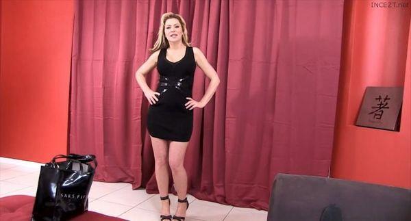 Sasha Sean – My Mom is Such a SLUT! HD 1080p