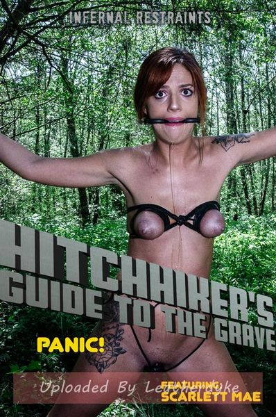 Hitchhiker's Guide to the Grave with Scarlett Mae | HD 720p | Release Year: Mei 31, 2019