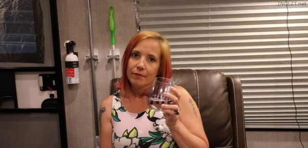 Jane Cane – Son Gets Graduation Gift from Tipsy Mom HD