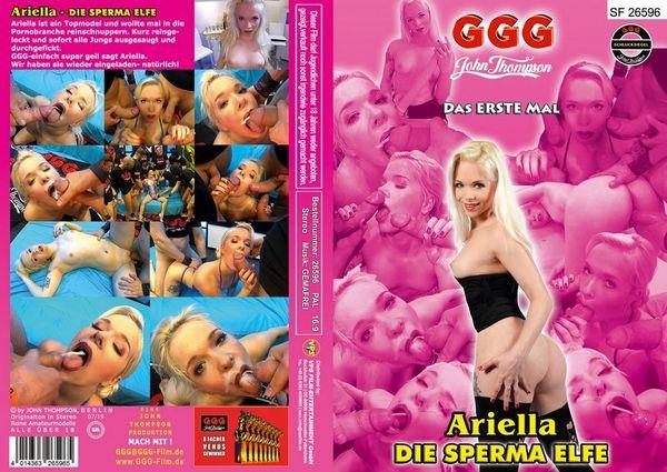 [GermanGooGirls] [SF 26596] Das Erste Mal - Ariella Die Sperma Elfe (2019) Full HD 1080p
