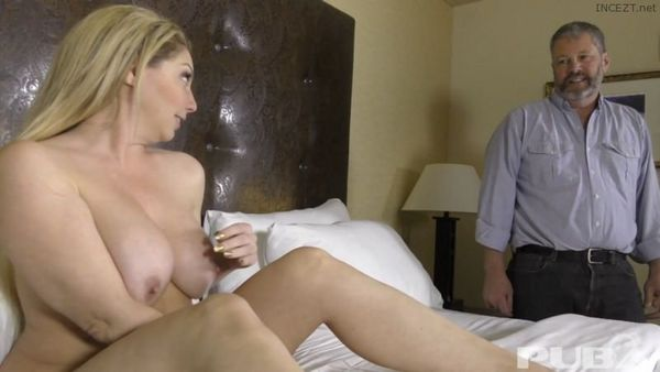Kiki Saire Caught By Her Horny Uncle HD [Untouched 1080p]