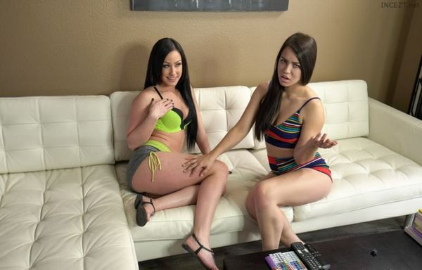 Alina Lopez, Jennifer White – Quality Family Cooch Time HD [Untouched 1080p]