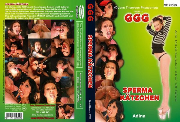 Sperma Kätzchen (2010) [GermanGooGirls] Adina