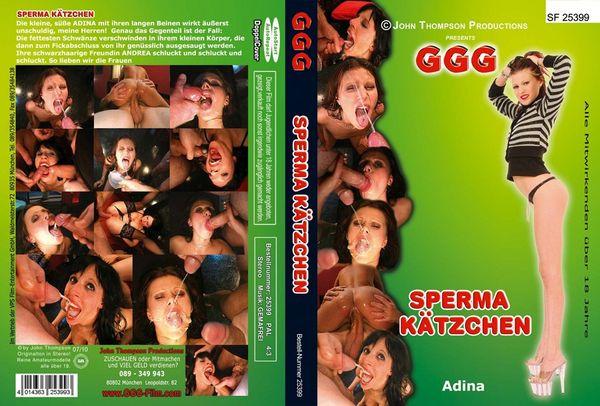 Sperma Kätzchen (2010) [GermanGooGirls] Adina