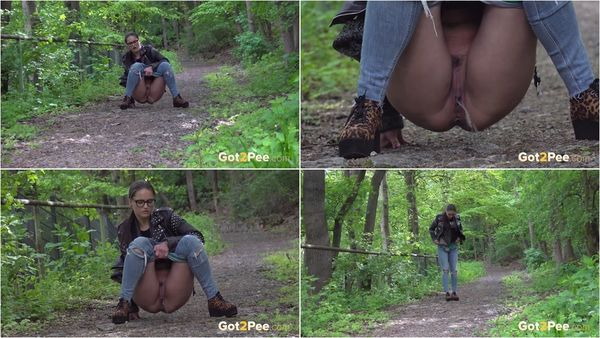 Desperate In The Woods - Got2Pee (111 MB)