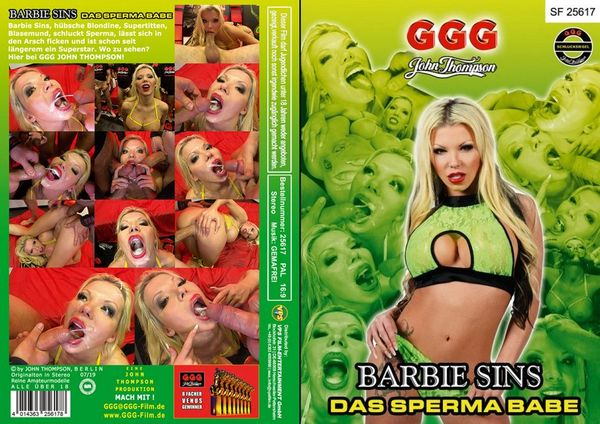 Das Sperma Babe (2019) [GermanGooGirls] Barbie Sins