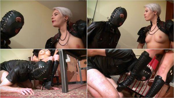 Reasonable Punishment [EvsFetishFemdom] Lady Skara (720p)