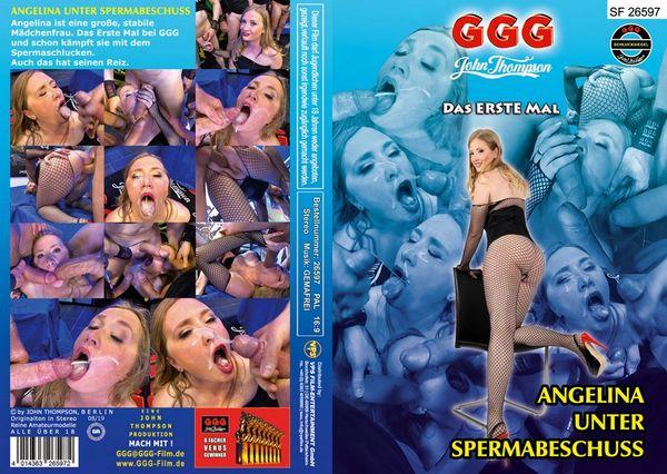 Das Erste Mal - Angelina Unter Spermabeschuss (2019) [GermanGooGirls] SF 26597